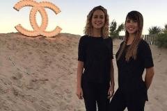 Chanel-Evento